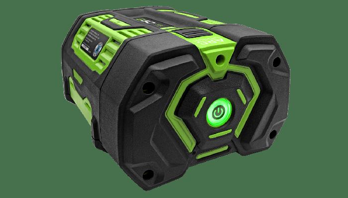 EGO Power Plus battery