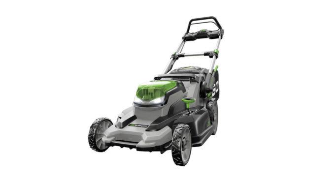 EGO Power Plus Mower Review