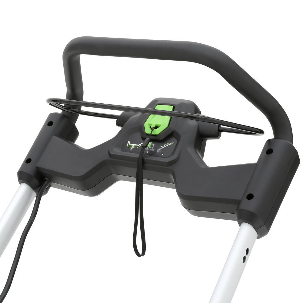 EGO Power Plus handle