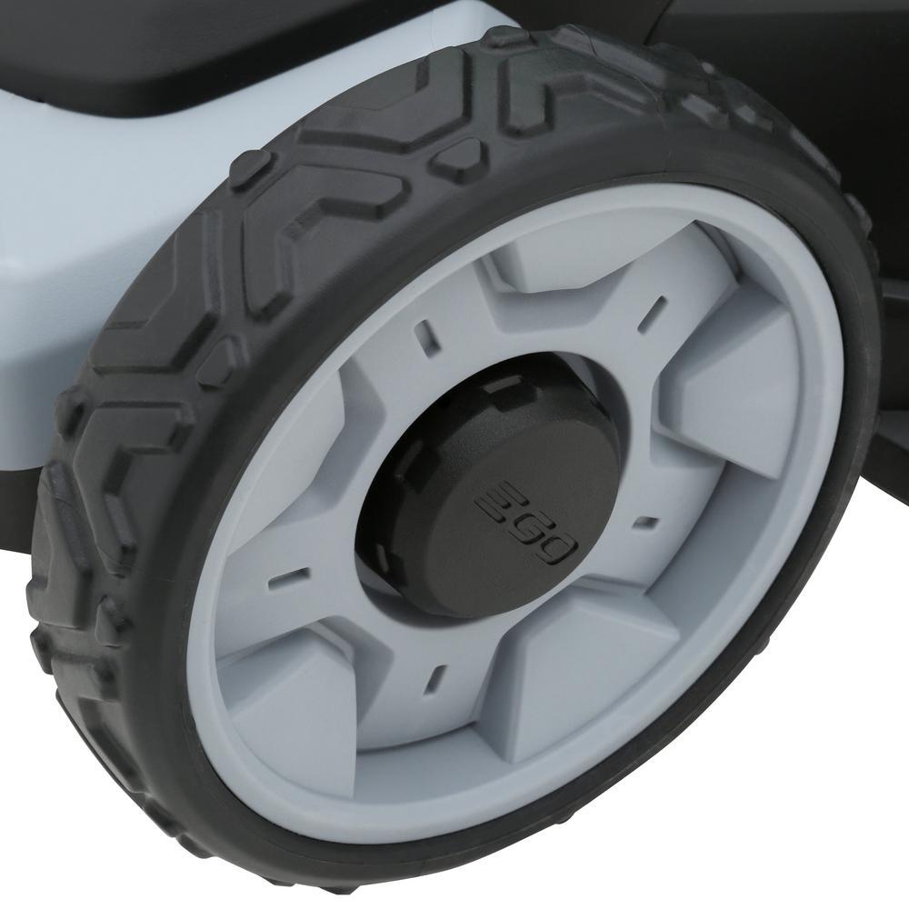 EGO Power Plus wheel