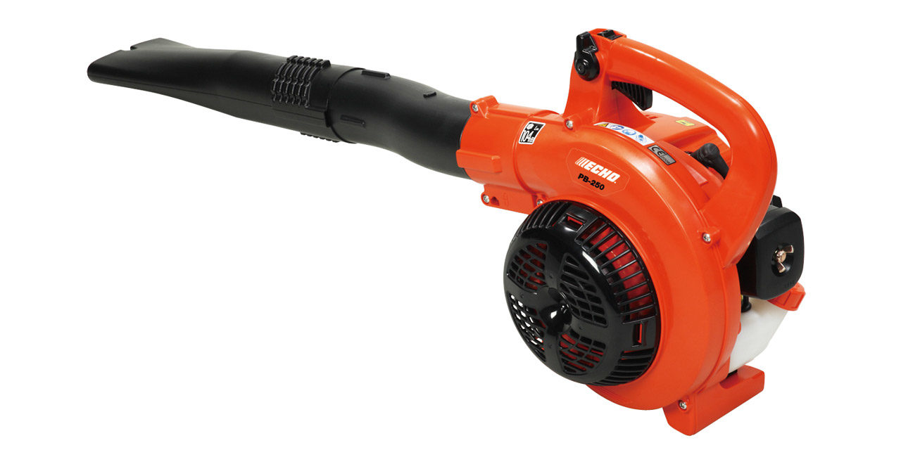 ECHO PB-250LN Leaf Blower Review