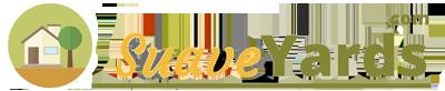 Suave Yards Logo