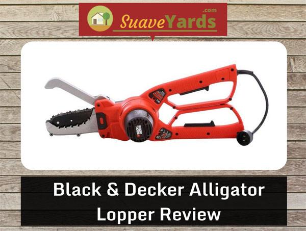 Black-&-Decker-Lopper