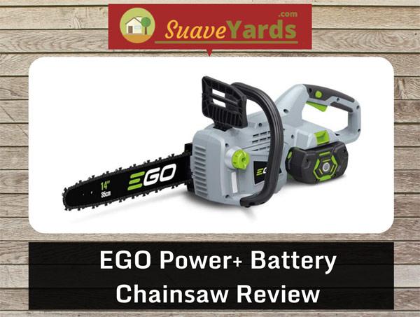 EGO-Power-Chainsaw
