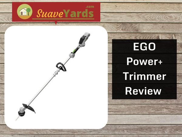 Ego-Power-Trimmer