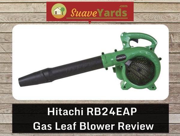 Hitachi-RB24EAP