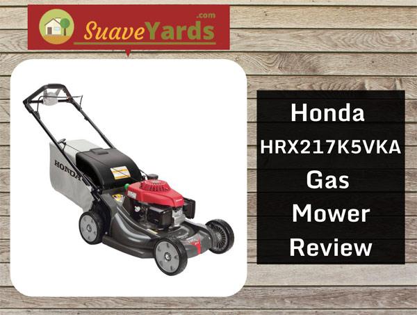 Honda-HRX217K5VKA-Mower