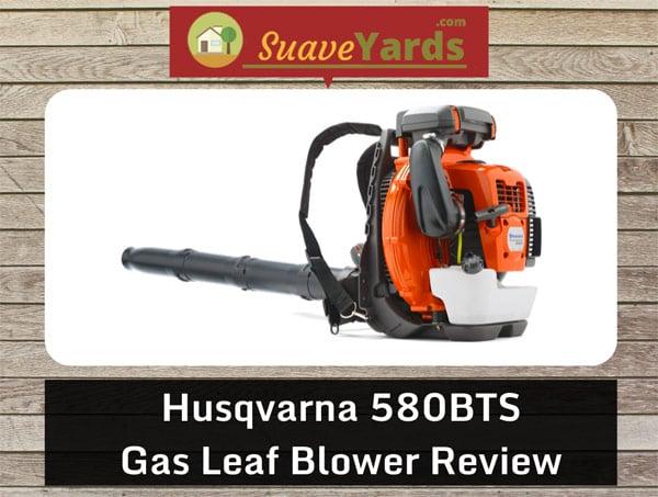 Husqvarna-580BTS