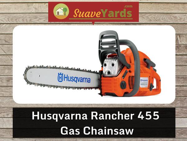 Husqvarna-Rancher-455