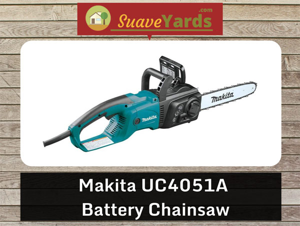 Makita-UC4051A-Chainsaw