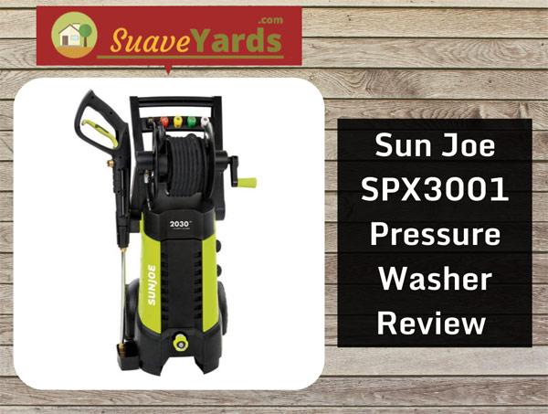 Sun-JOE-SPX3001