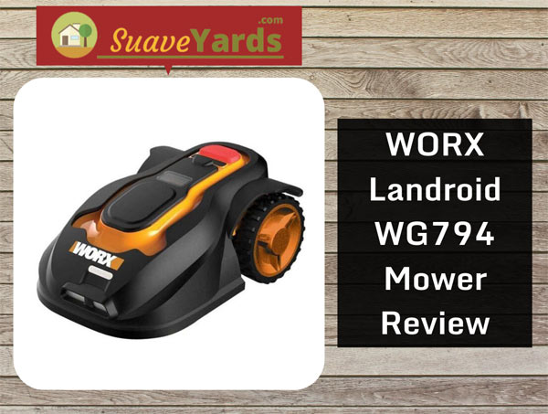 WORX-Landroid-Mower