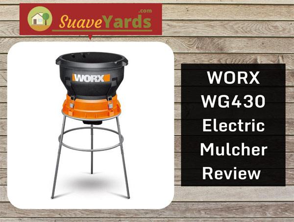 WORX-WG430