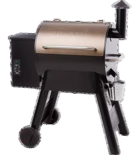 Traeger Grills Pro Series pellet grill