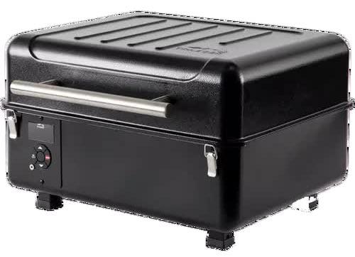 Traeger Grills Ranger pellet grill