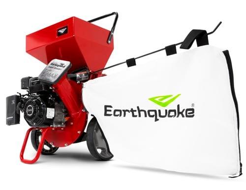Earthquake Chipper Shredder