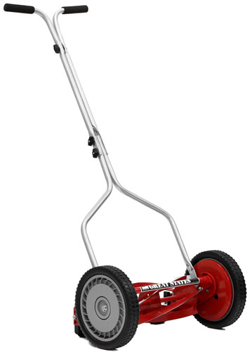 Great States 14 inch push mower