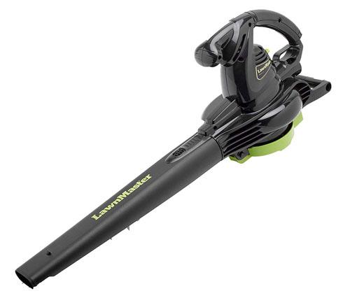 LawnMaster leaf blower