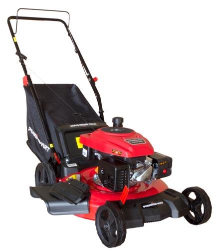 PowerSmart gas mower