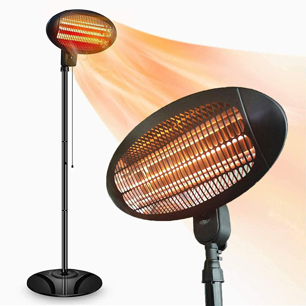 Womir Electric Heater