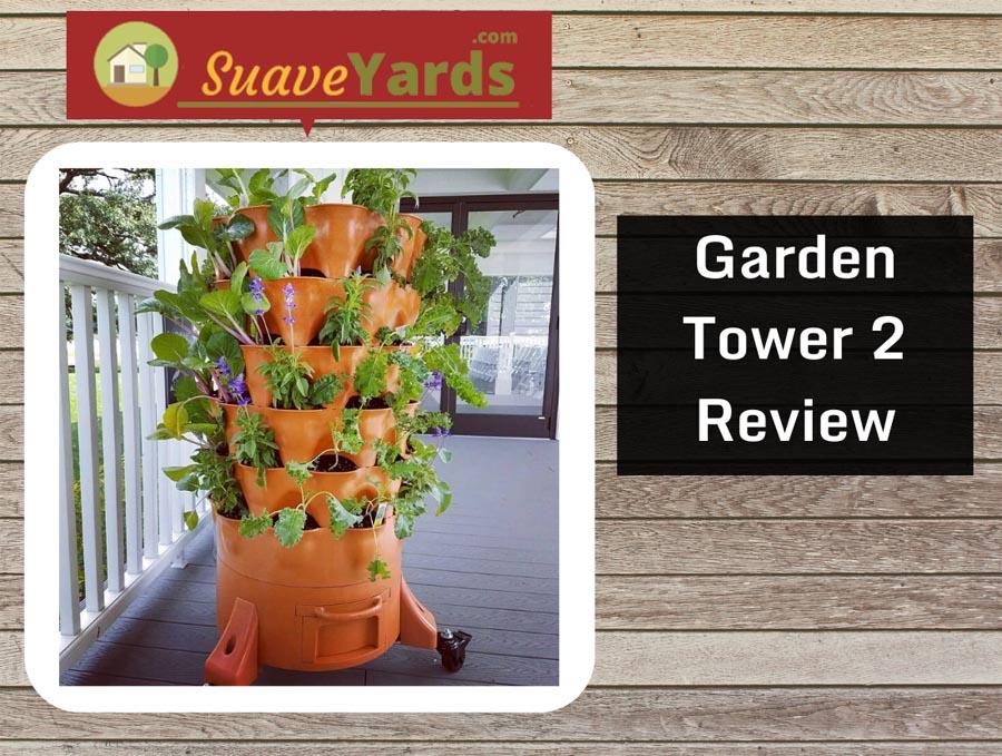 Garden Tower 2 Review