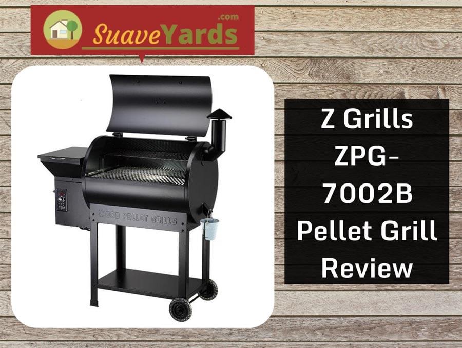Z Grills ZPG-7002B