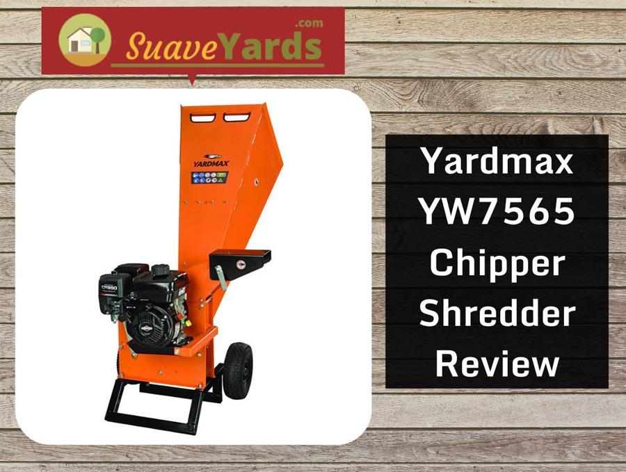 Yardmax 7565 header
