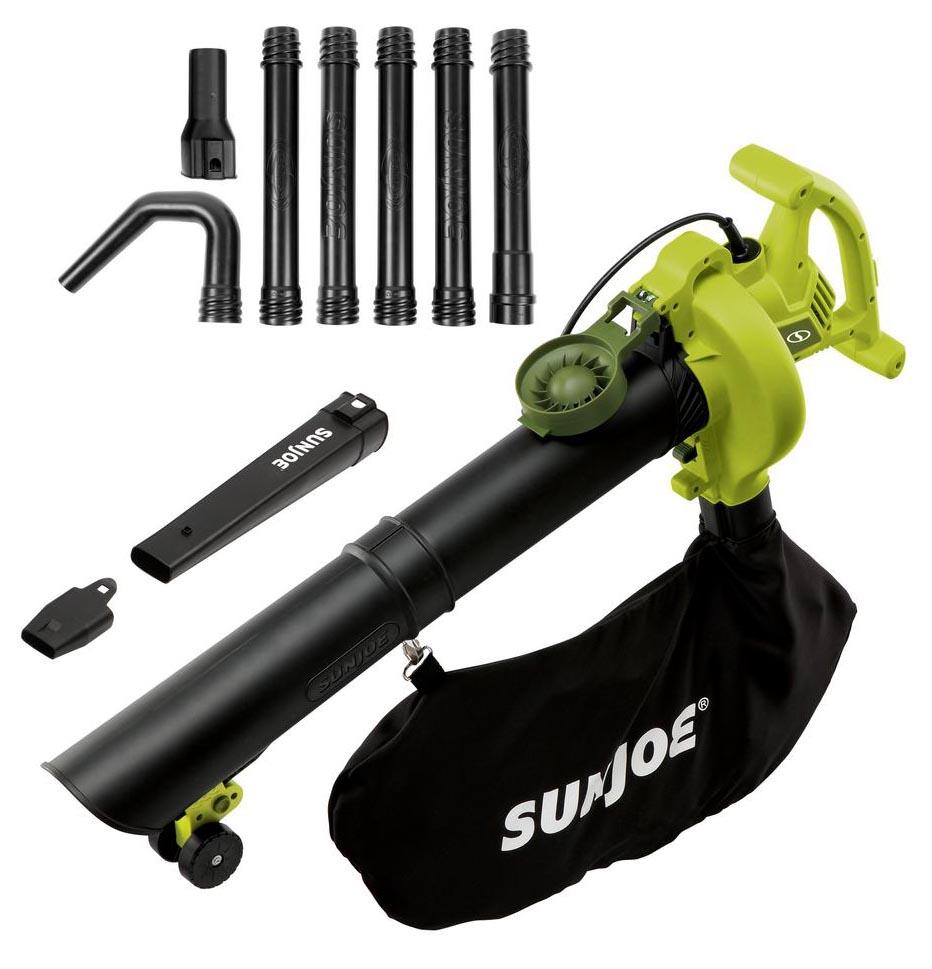 Sun Joe SBJ606E and parts