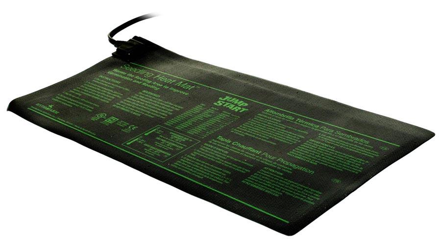 Hydrofarm heat mat
