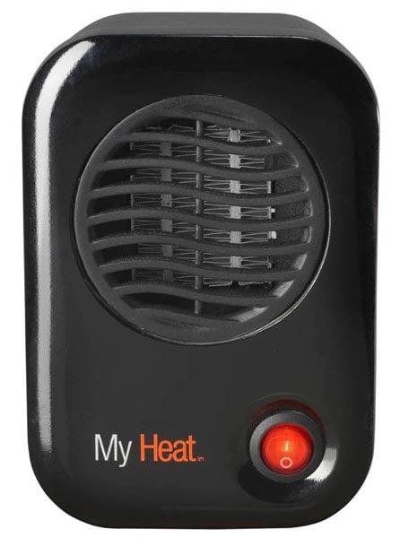 MyHeat heater
