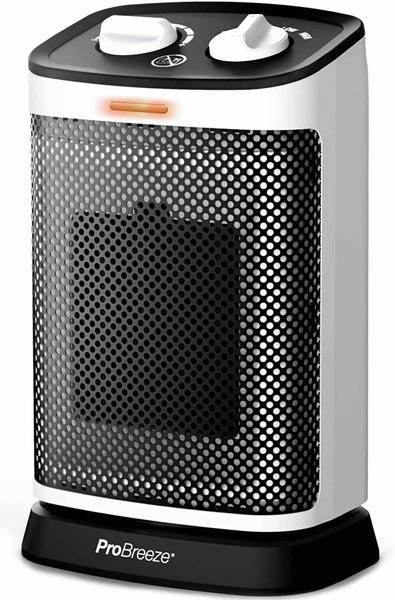 Probreeze Heater