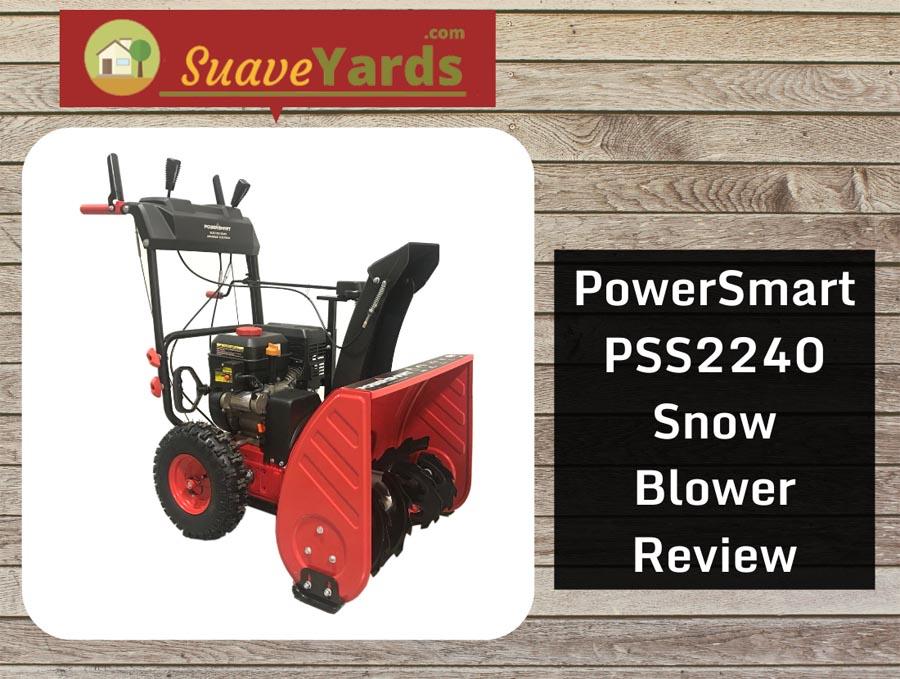 PowerSmart PSS2240 header