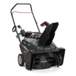 Briggs and Stratton Single Stage Snow Blower