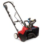 Toro Power Curve Electric Snow Blower