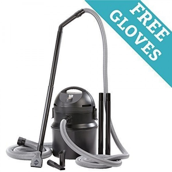 Pondleader Professional Pond and Muck Vacuum