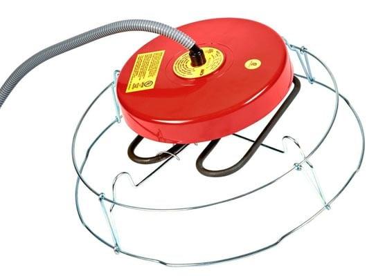 API Pond Heater