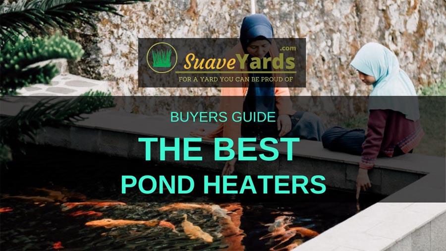 Best Pond Heaters header small