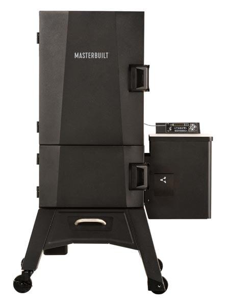 Masterbuilt Vertical Pellet Smoker