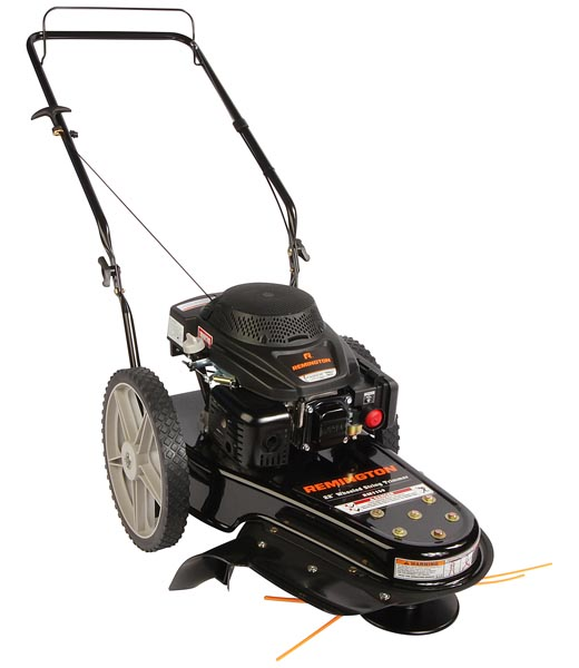 Remington lawn mower