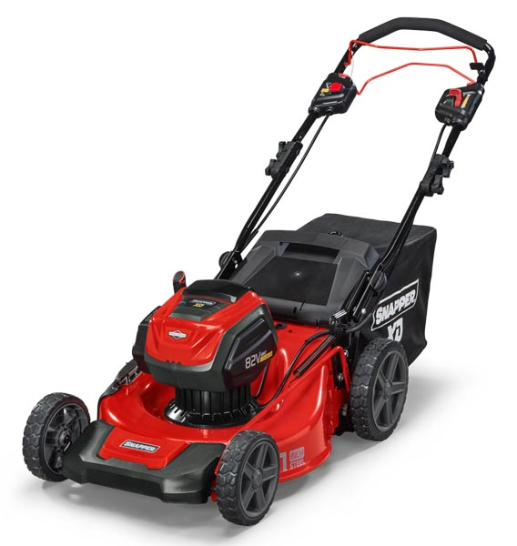 Snapper electric mower