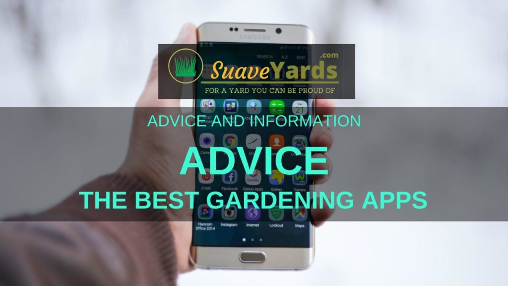The best gardening apps header