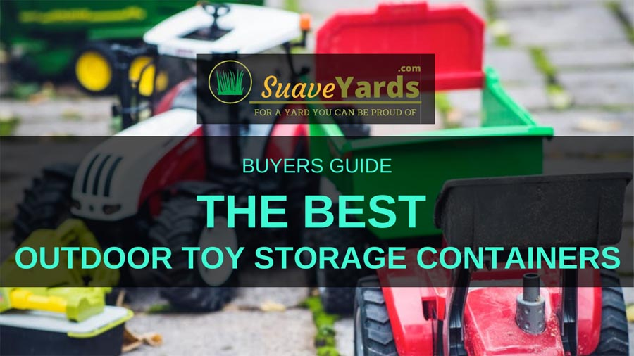 Best outdoor toy storage containers header