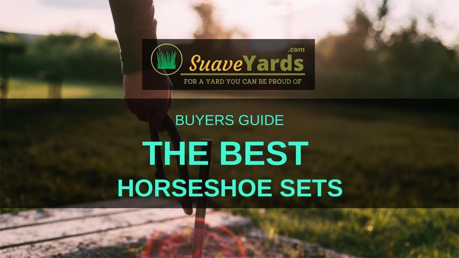 The Best Horseshoe set header