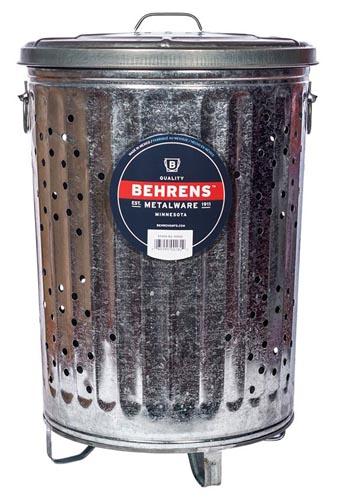 Behrens Garden Incinerator