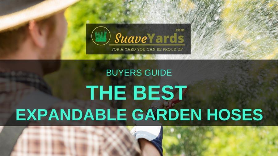 Best Expandable Garden Hoses header